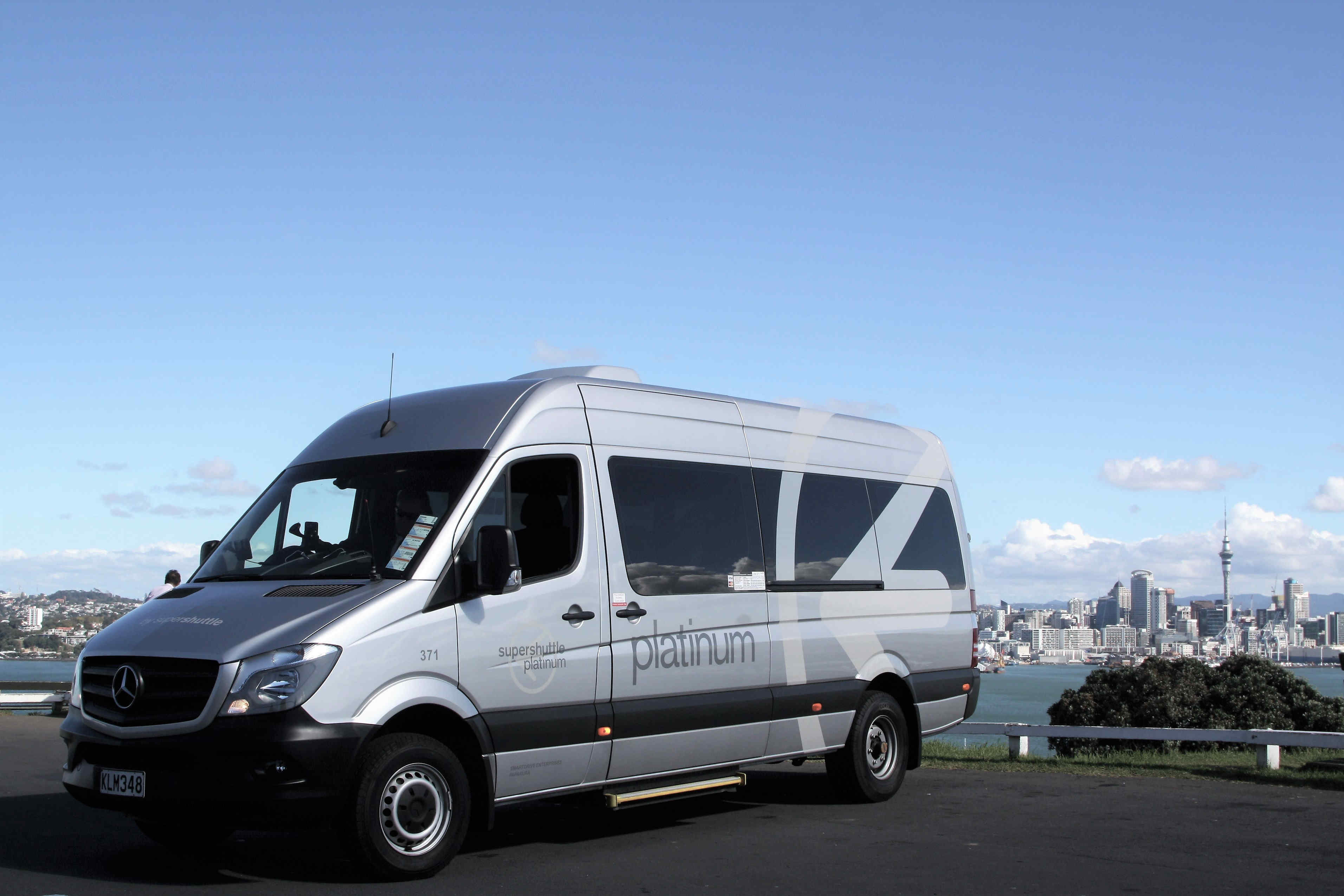 Booking | SuperShuttle